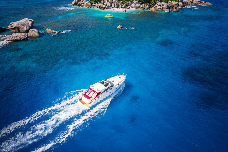 Yacht Management