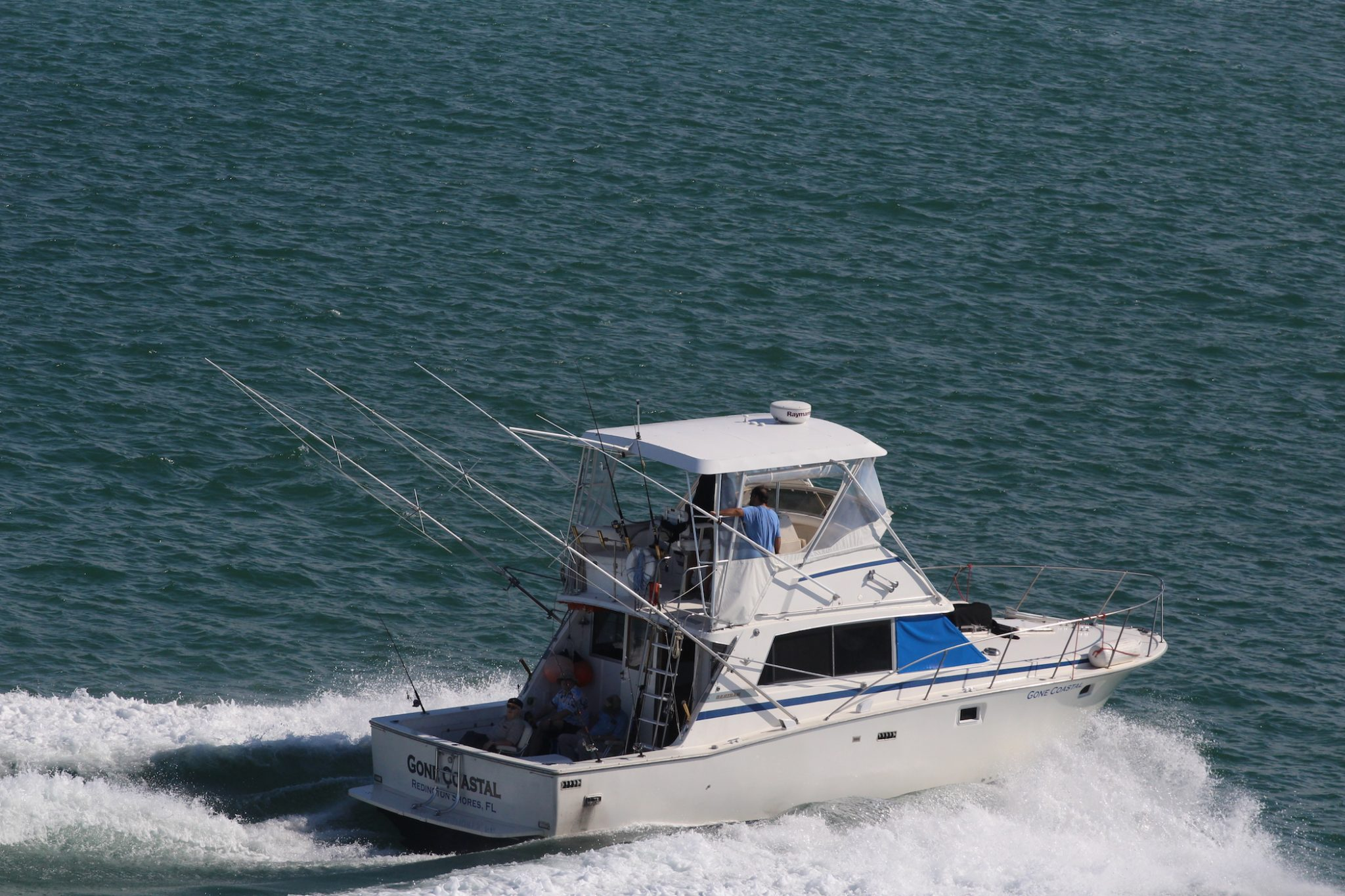 Maritime Operations Florida Yacht Charter & Sales