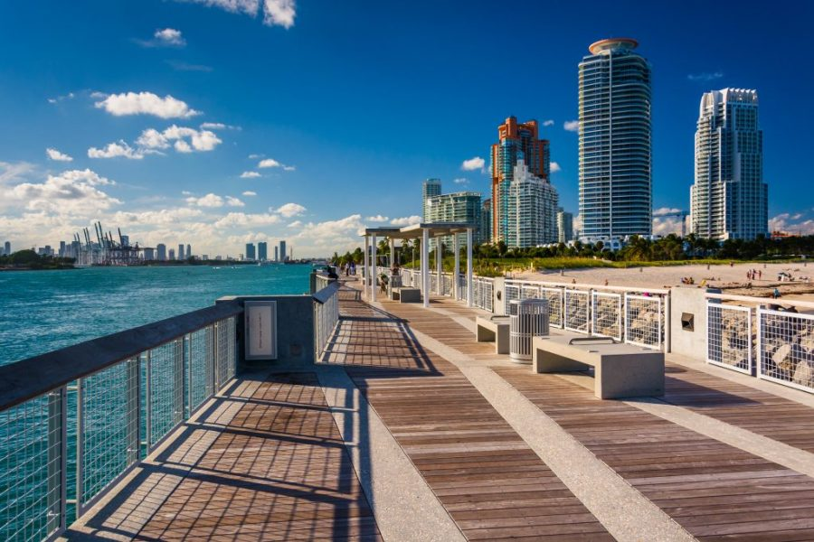 Pier Fishing in Miami: Where to Go & What to Know