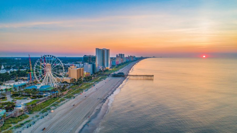 Myrtle Beach Fishing: The Complete Guide