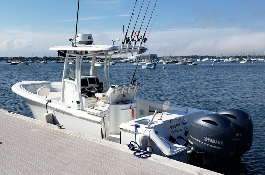 Parts of a Boat: An Easy Guide
