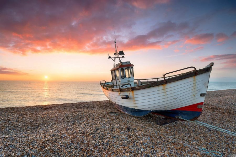 Fishing in Dungeness: All You Need to Know