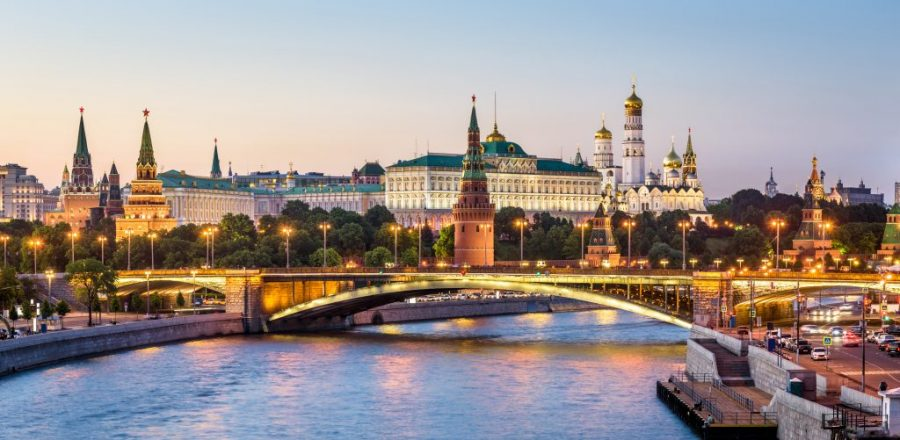 Your Ultimate Guide to Fishing in Russia